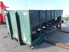 overige containers VERNOOY BUNKER MET CONTAINER 8270