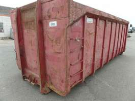 overige containers VERNOOY CONTAINER 8185