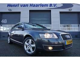 stationwagen Audi A6 Avant 2.0 TFSI Pro Line Business | Navigatie | Lederen bekleding | Cr... 2008
