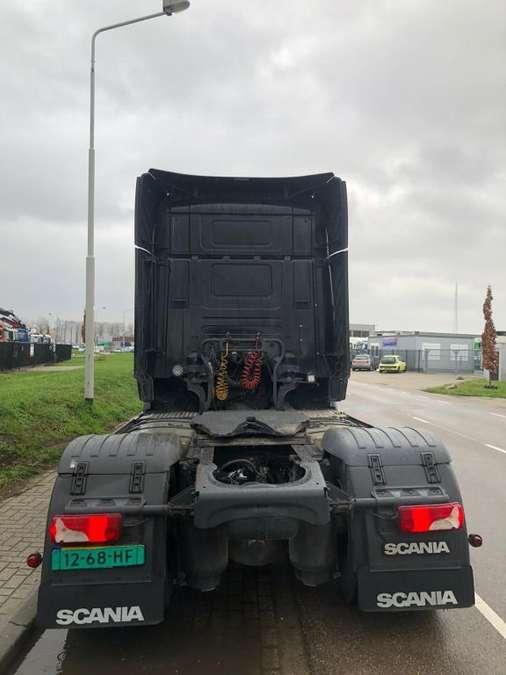 Scania - R450 TOPLINE 3