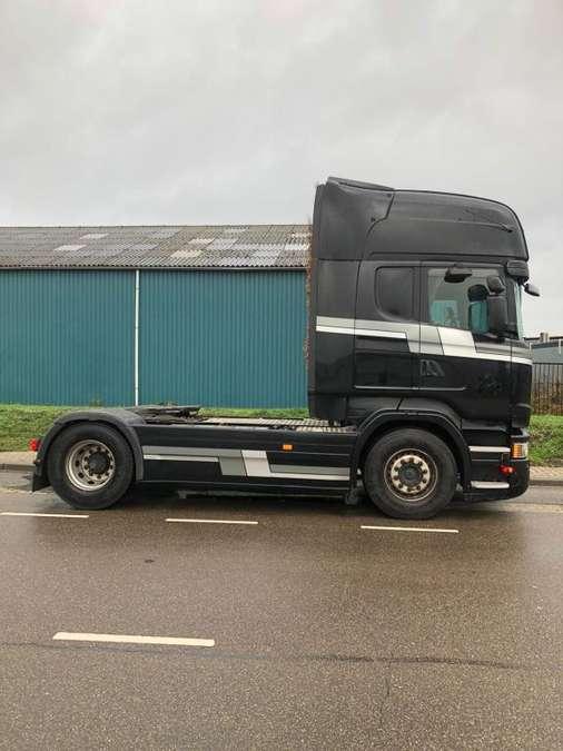 Scania - R450 TOPLINE 2