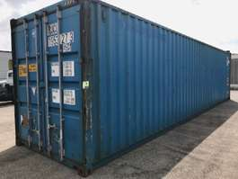 overige containers VERNOOY ZEE CONTAINER 195327