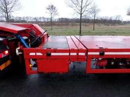 semi dieplader oplegger Broshuis 5 ASBD-68/3 2009