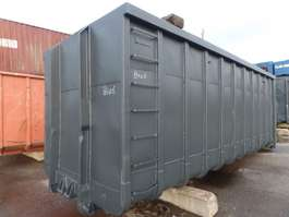 overige containers VERNOOY CONTAINER 8106 NIEUW