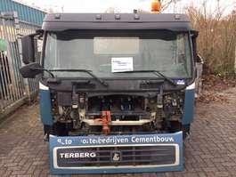 cabine - cabinedeel vrachtwagen onderdeel Volvo DAGCABINE FM 9-12 2005