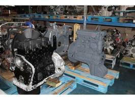 motor motorfiets onderdeel MAN TGL D0834 Engine Rebuilt 0km Euro 4 Euro5 2020
