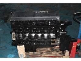motor motorfiets onderdeel MAN TGA TGS TGX D2066 Engine Rebuilt 0km Euro 4 Euro5