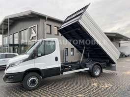 kipper bedrijfswagen Iveco Daily 70C18 MAXI 3-S-KIPPER-HÖHE-BRACKEN/1.99% 2020