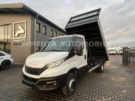 kipper bedrijfswagen Iveco Daily 70C18 MY19 MAXI 3-Seitenkipper/AHK /1.99% 2020