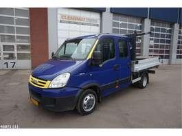 platform bedrijfswagen Iveco Daily 35C15 DOKA Maxilift (100 ERS12) laadkraan 2008