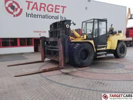 vorkheftruck Fantuzzi FDC300RR Diesel 30T-1225mm Triplex-320cm Forklift 2001
