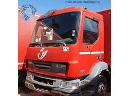 Cabinedeel vrachtwagen onderdeel DAF LF55.180 (Cabine) 2007