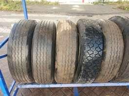 banden bus onderdeel Michelin 9.5 R17.5
