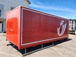 overige containers Ackermann Storage Container ALUMINIUM Container 2006
