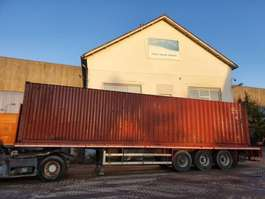 overige containers - 40FT Container