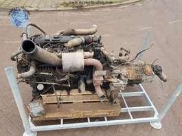 Motor vrachtwagen onderdeel DAF NS 156 G