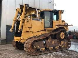 rupsdozer Caterpillar D8T Dozer | CE + EPA 2009