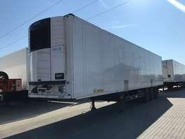 koel-vries oplegger Schmitz Cargobull Doppelstock 2013