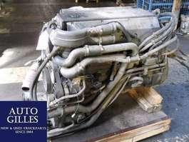 Motor vrachtwagen onderdeel Mercedes Benz OM906LA / Econic 2002