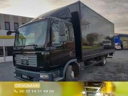 bakwagen vrachtwagen MAN TGL 8.150 2008