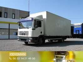 bakwagen vrachtwagen MAN TGL 12.180 2007