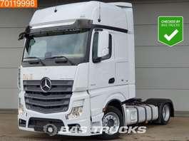 mega-volume trekker Mercedes Benz Actros 1842 LS 4X2 Mega Xenon GigaSpace Euro 6 2017