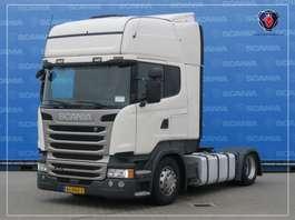 mega-volume trekker Scania R410 LA4X2MEB | VOLUME | MEGA | 1400L | SCR | DIFF | RETARDER 2015