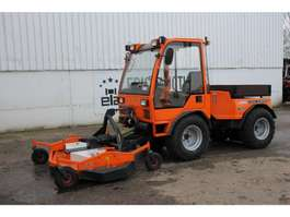 standaard tractor landbouw Holder C-Trac 3.42
