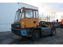 standaard tractor landbouw Sisu TR160AL2 4x4