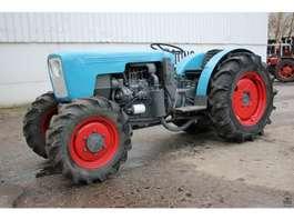 standaard tractor landbouw Eicher 3712A74