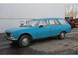 stationwagen Peugeot 504 Familiale 1975