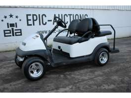 golfkar Clubcar Precedent