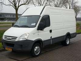 gesloten bestelwagen Iveco DAILY 35S10 2006