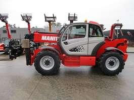 starre verreiker Manitou MT 1440 Easy (890) 2018
