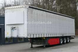 schuifzeil oplegger Schmitz Cargobull Joloda Liftachse Code XL + Getränke €284.-mtl. 2011