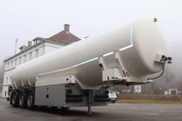 tankoplegger Schwarzmüller TS 3E 45000L 4 Kammer ADR Leasing 2009