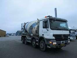betonmixer vrachtwagen Mercedes Benz MERCEDES-BENZ Actros 3241 B MP 2