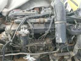 Motor vrachtwagen onderdeel DAF MOTOR 2500 ATI