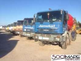 betonmixer vrachtwagen Iveco Cursor 13 2001