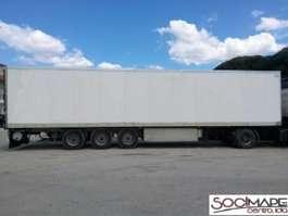 koel-vries oplegger Schmitz Cargobull SKO 24L