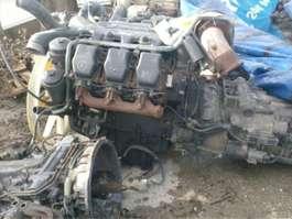 Motor vrachtwagen onderdeel Mercedes Benz MOTOR OM 501 LA