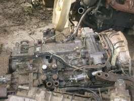 Overig vrachtwagen onderdeel Mercedes Benz GEAR BOX G210