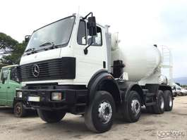 betonmixer vrachtwagen Mercedes Benz 3234 1992