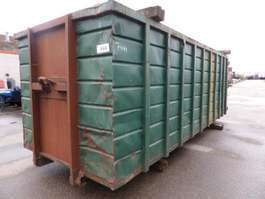 overige containers VERNOOY CONTAINER 7444