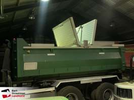 overige containers ** Koelcontainer 380 volt Haakarm