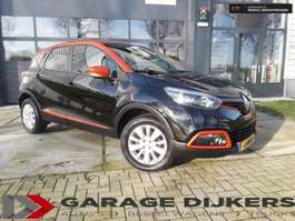 hatchback auto Renault Captur, 0,9 TCe 90pk Expression ECC NAV Cruise S 2016