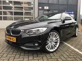coupé wagen BMW 4-serie Coupé 435d xDrive High Executive 2014