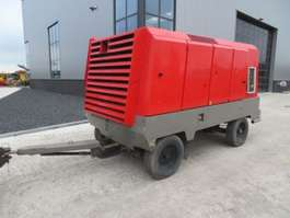 compressor Kaeser M270 Mobile compressor 2008