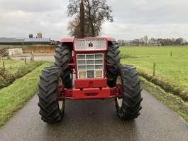 standaard tractor landbouw International 1246 TURBO 4x4 2019