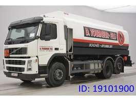tankwagen vrachtwagen Volvo FM 340 - 6x2 2003